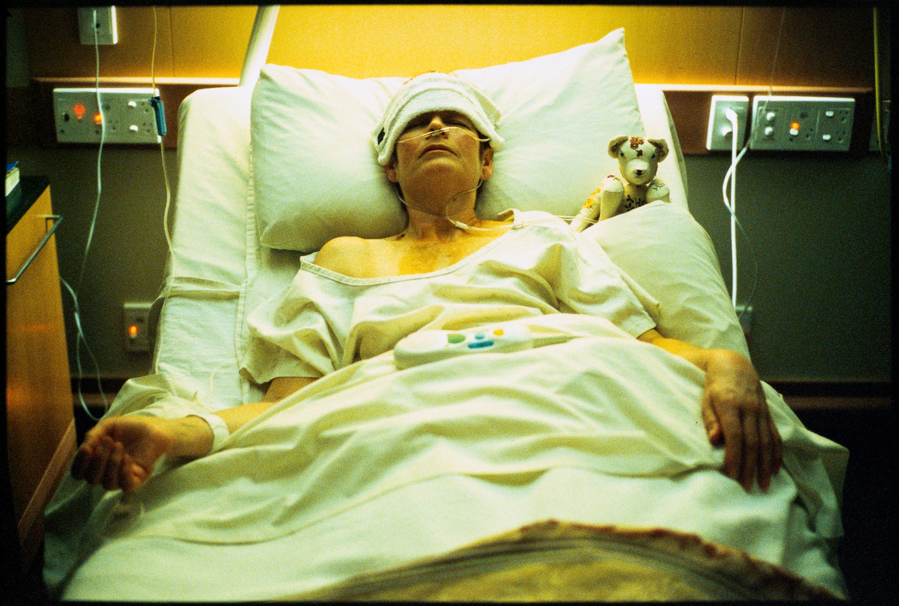 After Mastectomy, 2006.