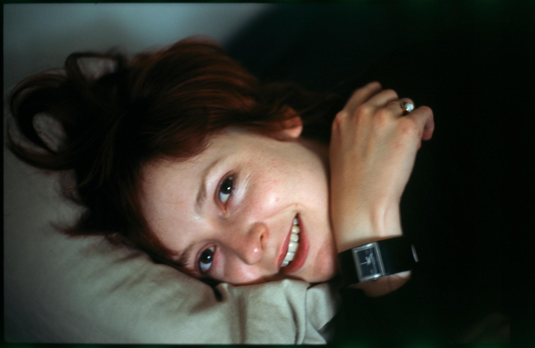 Lizzie, 2006.