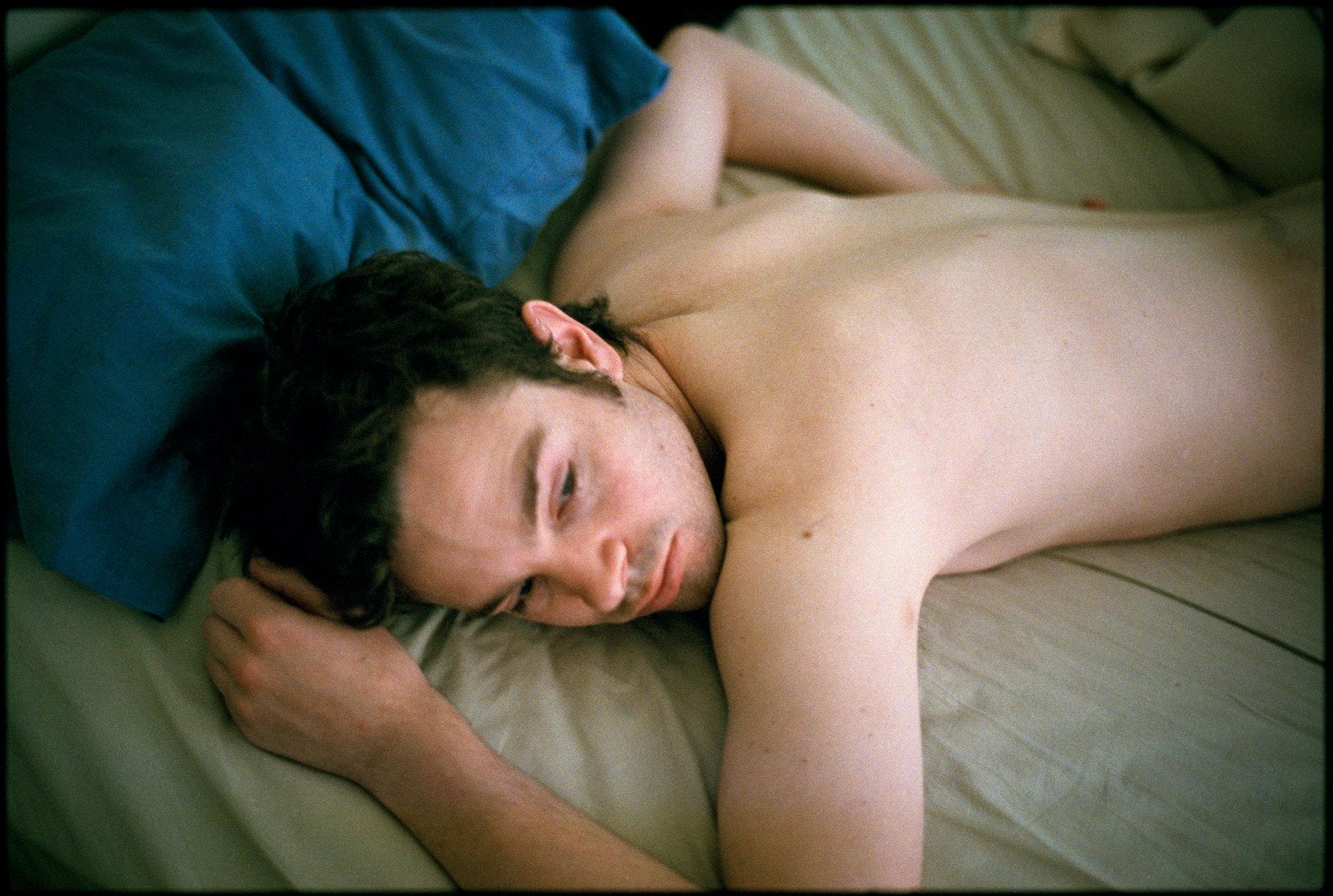 Waking Up, 2006.