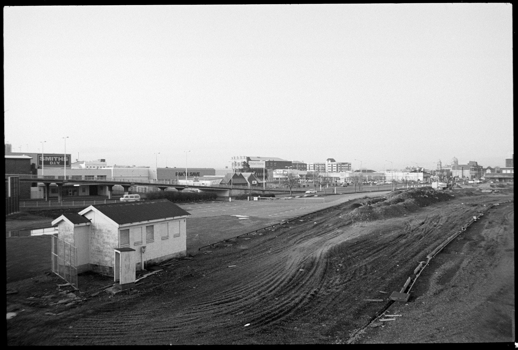 Colombo Street 1992