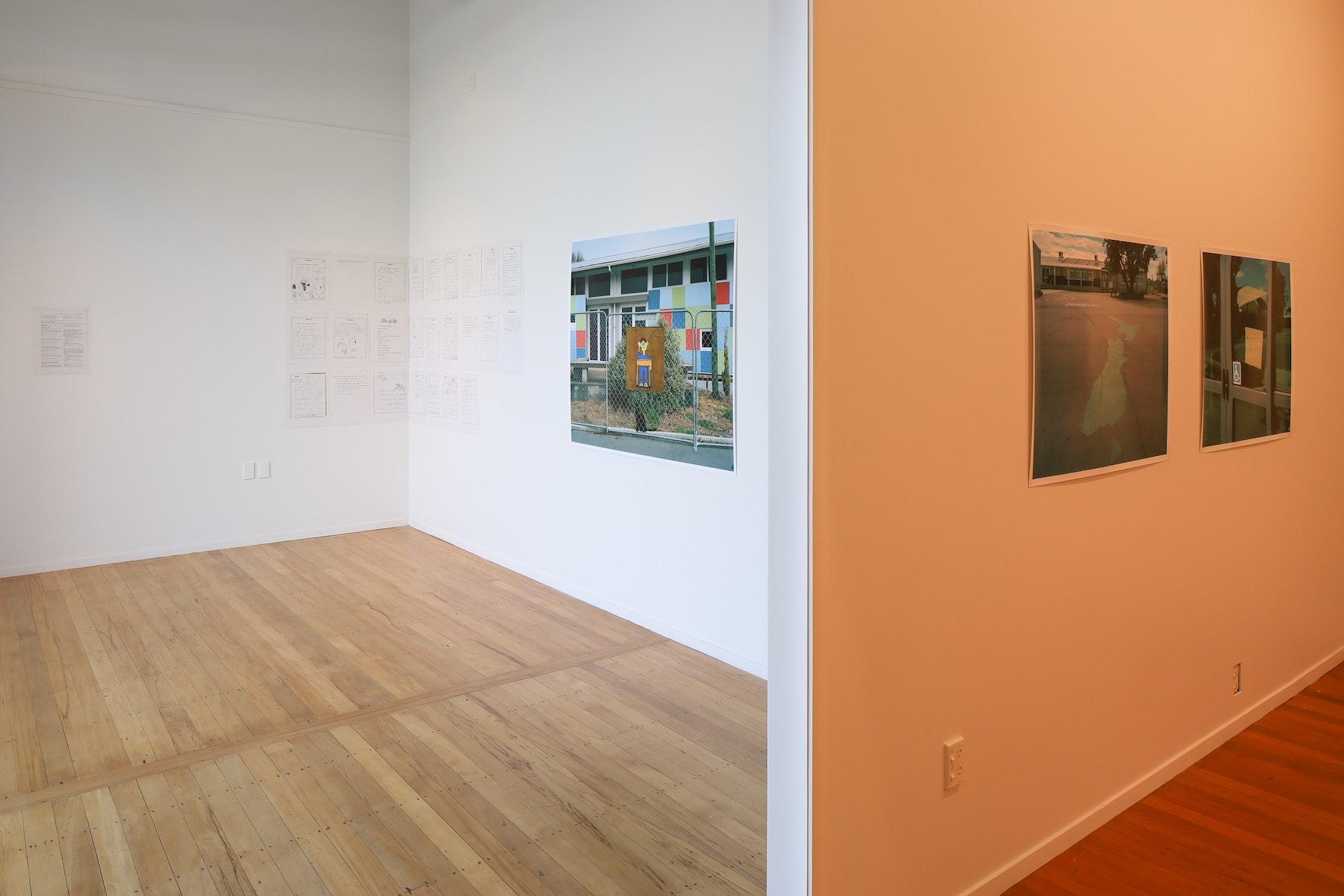 RAMP Gallery, Hamilton