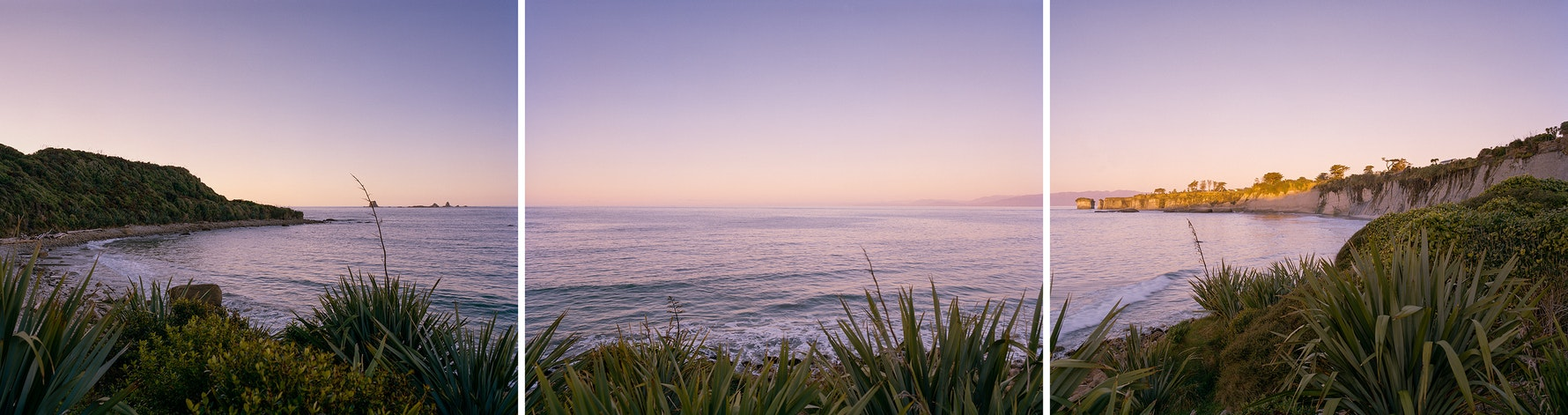 Gibsons Beach, Cape Foulwind, 2016