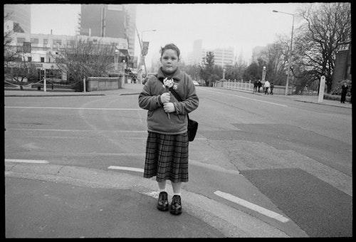 Colombo Street 2002 - Uiga Bashford