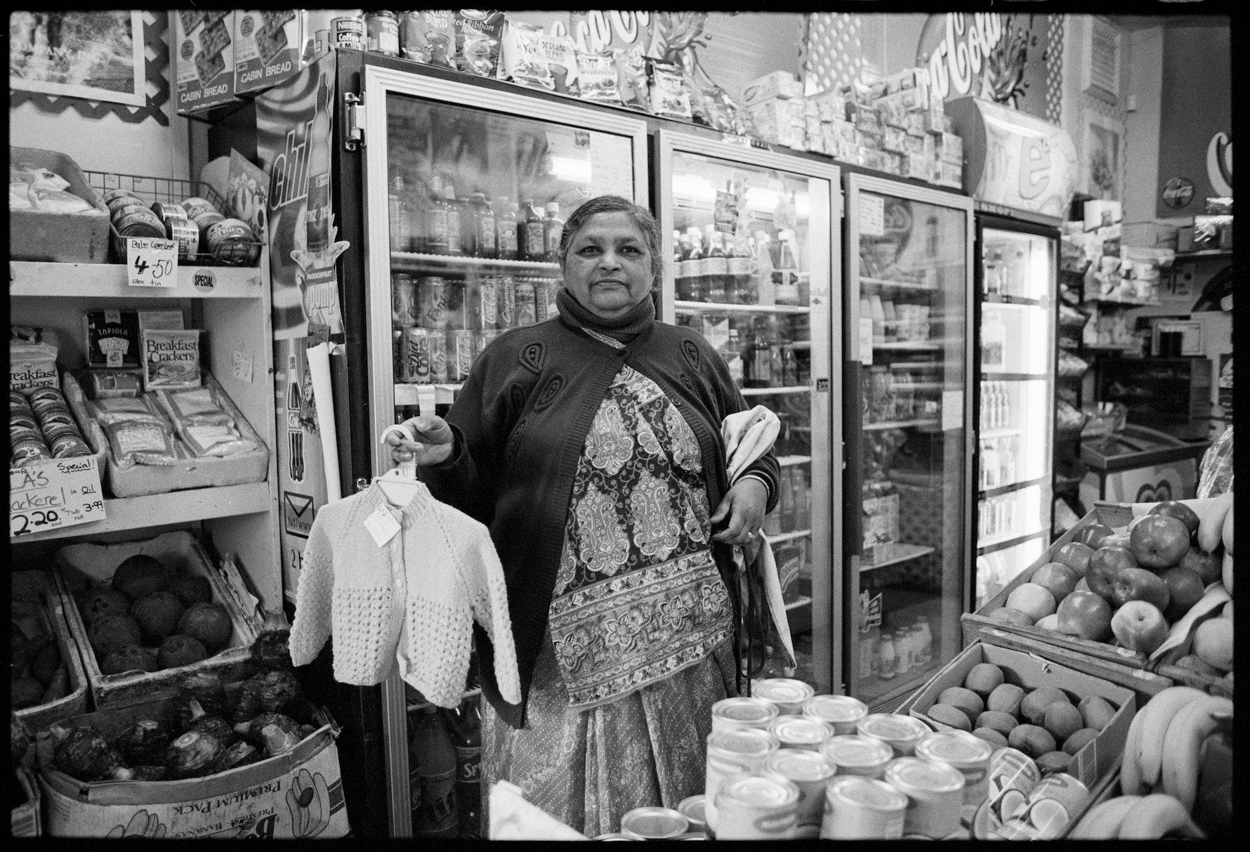 Colombo Street 2002